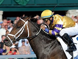 Hot Bloodlines at Keeneland for Rest of Sale