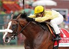 Union Rags' Special Win Hope for Sire's Line
