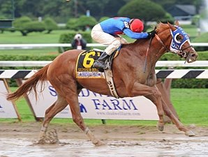 NYRA Offers Travers Prize Package