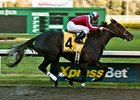 Cal Oaks All Hollendorfer; Lady of Fifty Wins