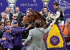 Desormeaux Sets Derby Path for Texas Red