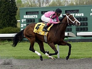 In Lingerie Confirmed for Kentucky Oaks