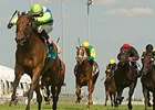 Ageless Aims to Repeat in Royal North Stakes