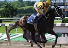 Rachel Alexandra Likely For La Troienne