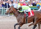 'Quisqueyano' Aims for Graded Win in TX Mile