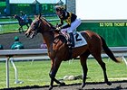 Ward Sends Talented Duo to Juvenile Turf