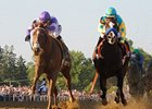 Slideshow: Preakness Stakes 137