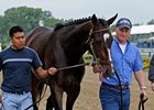 'Rachel,' 'Bird' Both Gallop at Churchill