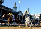Triple Crown Nominations Soar