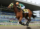Milwaukee Appeal Triumphant in Woodbine Oaks