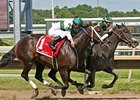 Indian Legend Nips Tar Heel Mom in My Juliet