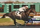 Handle Up Mid-Meet at Tampa Bay Downs