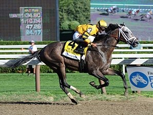 Pletcher Targets Woodward with Cross Traffic
