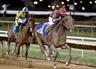 Hawthorne Gold Cup: Last Gunfighter Prevails