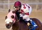 Snow Pushes Four Stakes to Monday at Laurel