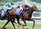 Untapable Unbeatable for 3YO Filly Eclipse