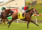 Jeranimo Jumps in Late to Capture Eddie Read