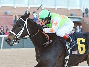 Shippers Invade for Oaklawn's Fantasy