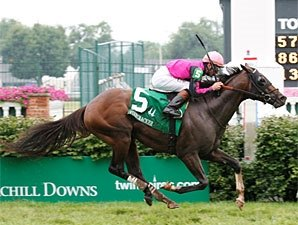 Grade I Winner Mr. Sidney to Race in 'Million