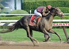Jackson Bend Draws Rail in Hal's Hope