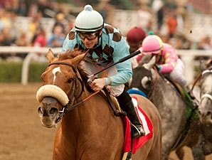 Opportunity Knocks in San Diego Handicap