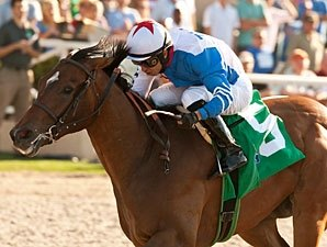 Alberts Hope Leads 11 for Del Mar Futurity