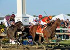 $5.5 Million Bonus Program Tied to Preakness