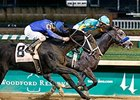 El Kabeir Just Lasts in Kentucky Jockey Club