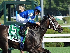 Alabama: It's Tricky Seeks Third Straight G1