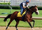 Union Rags to Skip Preakness Stakes