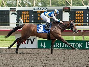 Upperline Up in Time in Arlington Matron