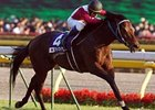 Admire Moon Hangs on For Japan Cup