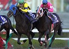 Belshazzar Wins in Japan, Pants On Fire Last