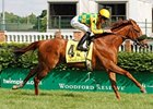 Free Fighter Liberates Louisville Handicap