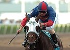 Elysium Fields Readies for Florida Derby