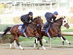 Hurricane Ike in Sharp Drill for BC Dirt Mile