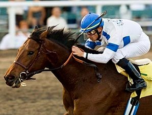 Ky. Derby Trail: The Key Word is Prep