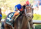 Overanalyze Hopes to Rebound in WV Derby