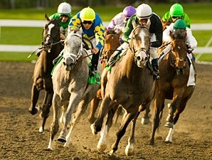 Ky. Derby Trail: Simple Twists of Fate