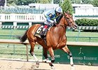 Delaunay Aims for Elusive Iowa Sprint Score