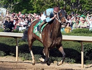Tiz Miz Sue Makes Season Debut in Bayakoa