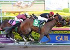 Breeders' Cup Works Heat Up at Santa Anita