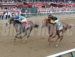 Emma's Encore wins the 2012 Prioress.