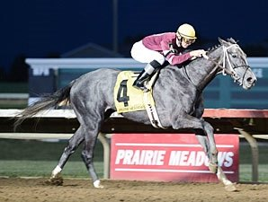 Keller Named Prairie Meadows Racing Secretary