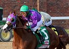 'Chrome' Among Arlington Million Nominees