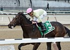 Posse Offspring Take Pair of NY-Bred Stakes