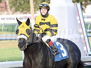 Mylute - Allowance Win, December 26, 2012.