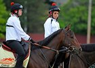 Preakness Preview: Orb is Everyone's Target