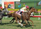 Canterbury Hosts Fillies Race for Hope Aug. 4