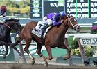 Princess of Sylmar Defeats 'Delta' in Beldame